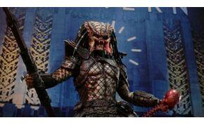 Ezt látni kell: Predatorok táncolnak egy 30 éves bakivideón