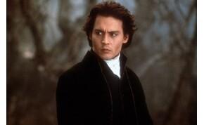 Johnny Depp simán elveszítheti a fejét, ha nem vigyáz