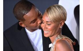 Will Smith felesége tényleg lefeküdt egy másik férfival a házasságuk alatt