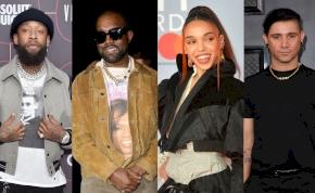Kanye West és Skrillex összeálltak egy dalra – válogatás