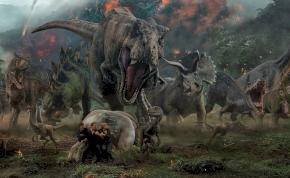 Durva álhírek keringenek a Jurassic World 3-ról