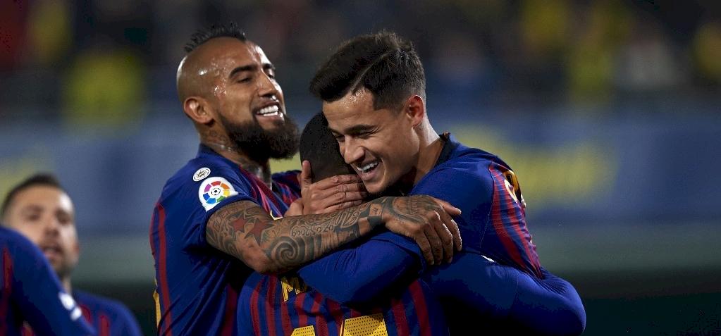 A Barcelona két csapatnak is felajánlotta játékosát