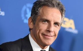 Ben Stiller meglepetése: Stephen King-filmen dolgozik a komikus