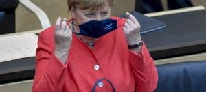 Berlinben most már keményen megbüntetik, aki nem viseli a maszkot