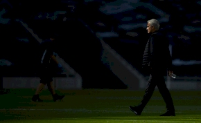 Így reagált Mourinho arra, hogy indulhat a BL-ben a Manchester City