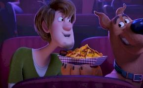 Mégis moziba kerül a Scooby, megvan a premierdátum