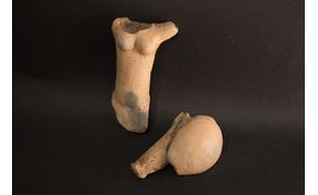 """Zalaegerszegi régészek megtalálták az """"Egerszegi Vénuszt"""""""