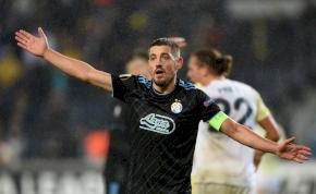 A Dinamo Zagreb kapitánya lesz a Fradi nagy nyári igazolása?
