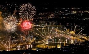 Elmarad az augusztus 20-i tűzijáték és a Szent István-napi rendezvény