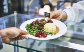 Az IKEA piacra dobja a svéd húsgolyó húsmentes változatát
