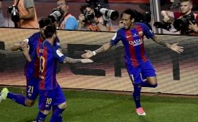 A PSG közölte a Barcelonával, hogy kit és mit kér Neymarért cserébe