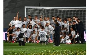 Kevesen ünnepelnek úgy, ahogy Gareth Bale
