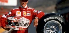 Újabb hírek érkeztek Michael Schumacherről
