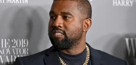 Kanye West golyóálló mellényben, zokogva árult el titkokat az életéről