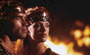 Kitálalt Schwarzenegger régi szeretője: az összes szexpózt kipróbálták