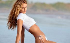 Kate Bock bikinis fotójától teljesen eldobod az agyad – válogatás