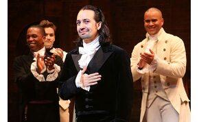 Hamilton-kritika: a musical, ami valamiért teljesen meghódította Amerikát