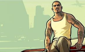 Megcsinálták a San Andreast a GTA5 grafikájával