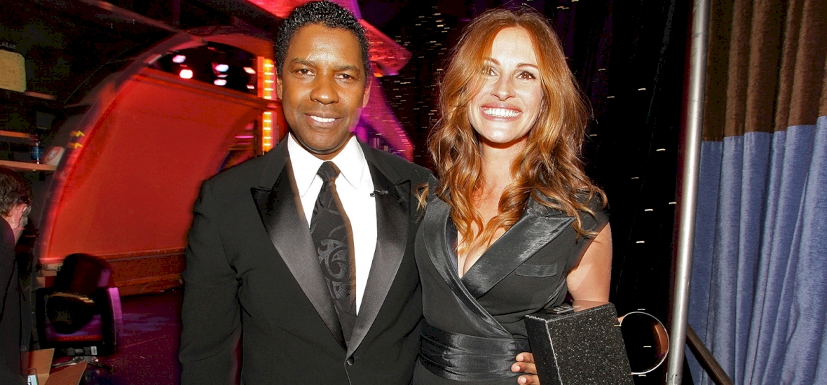 Huszonhét év után újra egy filmben Julia Roberts és Denzel Washington