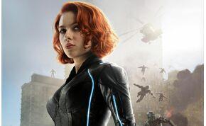 A járvány Scarlett Johansson életébe is beleszólt