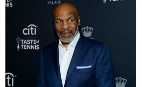 Szeptemberben egy legenda ellen tér vissza a ringbe Mike Tyson?