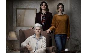 Relic-kritika: egy lélekbemarkoló horrorfilm a demenciáról