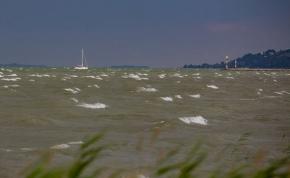 Megdőlt a július 21-i országos szélrekord