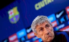 A Barcelona már meg is találta új edzőjét?