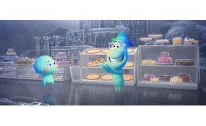 Lelki ismeretek: a Pixar megtanítja nekünk az élet értelmét – előzetes