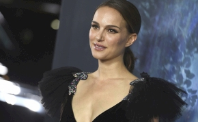 Natalie Portman a futballt választja a színészet helyett?
