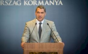 Lázár János lehet a teniszszövetség új elnöke
