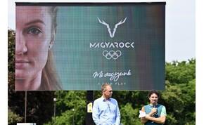 """Íme az új magyar szurkolói márka, a """"Magyarock"""""""