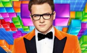Jön a Tetris film, ráadásul a Kingsman főszereplőjével