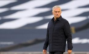 """""""Én vagyok az utolsó öt mérkőzés bajnoka"""" – Mourinho hozta a formáját"""