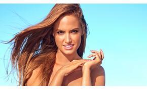 Mellvillantó fotót posztolt a népszerű bikini modell
