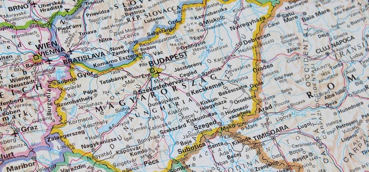 A világ legnépesebb városában négy Magyarország elfér, na de melyik ez?