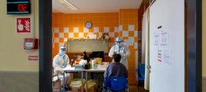 99 százalék, hogy Magyarországot is eléri a koronavírus második hulláma