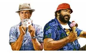 Kvíz: mennyire ismered Bud Spencer és Terence Hill filmjeit?