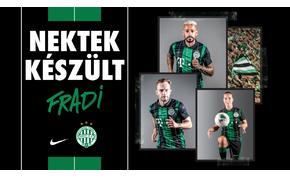 Szurkolói miatt változtatott a zöld-fehér színeken a Ferencváros