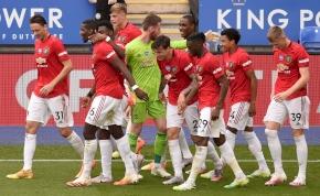 Manchester Unitednek erősítésre van szüksége – ők jöhetnek