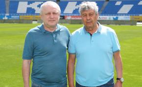 Tragikomédiává fajult a Dinamo Kijev edzőkeresése