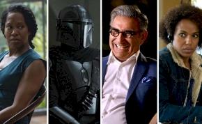 Emmy 2020 – a Star Wars-sorozat is esélyes a díjra