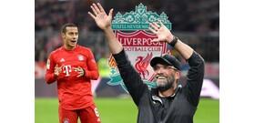 Aprópénzért hozhat a Bayern Münchentől játékost a Liverpool