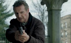 Liam Neeson hamarosan két filmjével is meghódítja a mozikat – előzetes