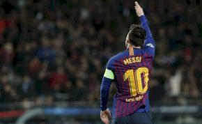 Tényleg lehetetlen, hogy Lionel Messi az Interhez igazoljon?