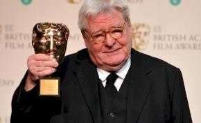 Elhunyt Alan Parker, az Angyalszív és az Evita elismert rendezője