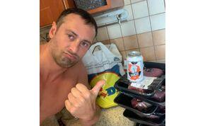 A TV2 főzőműsorában debütál új párjával Vasvári Vivien exe