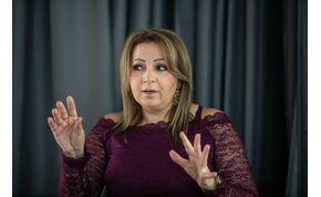 Gáspár Beát megint feljelentették, ezúttal zaklatással vádolják