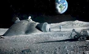 Hogy került a Holdra töménytelen mennyiségű emberi hányás?