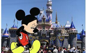 Közel 5 milliárd dollárt bukott eddig a Disney a koronavírus miatt